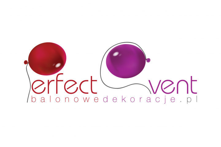 Logo Perfect Event